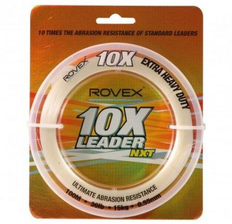 Rovex 10X NXT Heavy Duty Leader